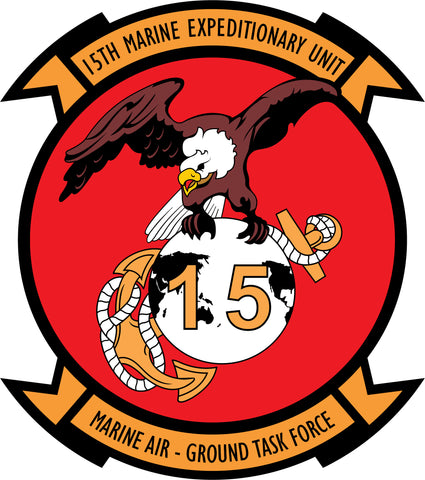 15th Marine Expeditionary Unit 2020-2021 Deployment Cruisebook