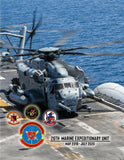 26th Marine Expeditionary Unit 2019-2020 Deployment Cruisebook