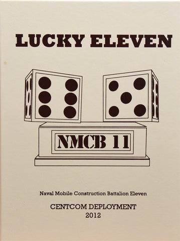 Naval Mobile Construction Battalion Eleven (NMCB 11) 2012 Deployment