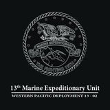 13th Marine Expeditionary Unit 2013-14 Cruisebook