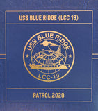 USS Blue Ridge (LCC 19)/U.S Seventh Fleet 2020 Spring Patrol Cruisebook