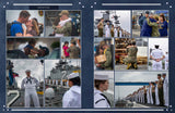 USS Essex (LHD 2) 2018-2019 Deployment Cruisebook