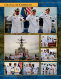 USS The Sullivans (DDG 68) 2018 Deployment Cruisebook