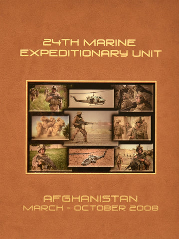 24th Marine Expeditionary Unit 2008 Deployment