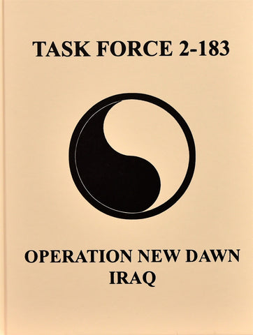 Task Force 2-183
