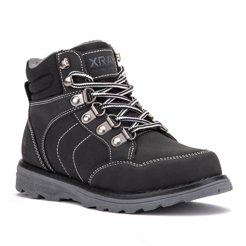 Boot - Boy's Gunnar Boot