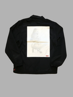 Supreme Digi Coaches Jacket