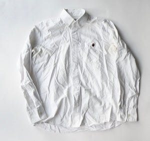Bape Oxford Shirt - Medium