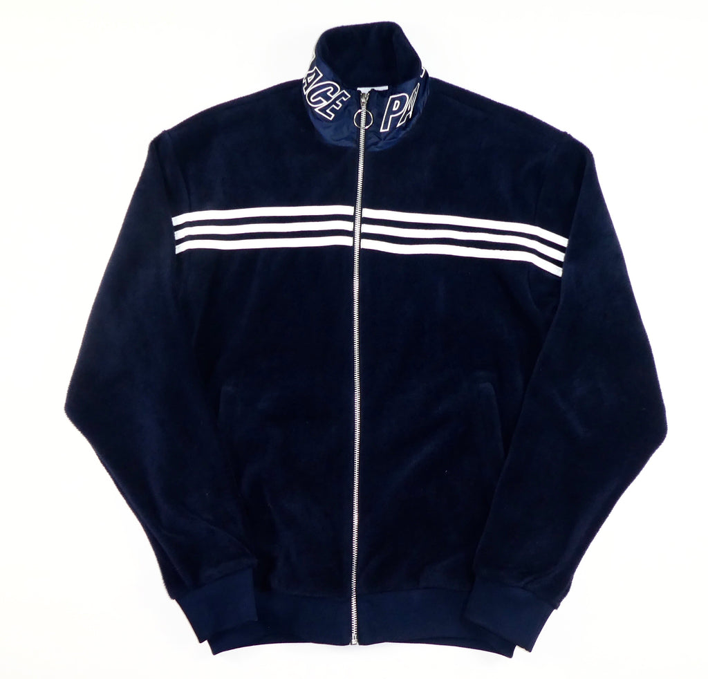 Palace x Adidas Terry Track Jacket