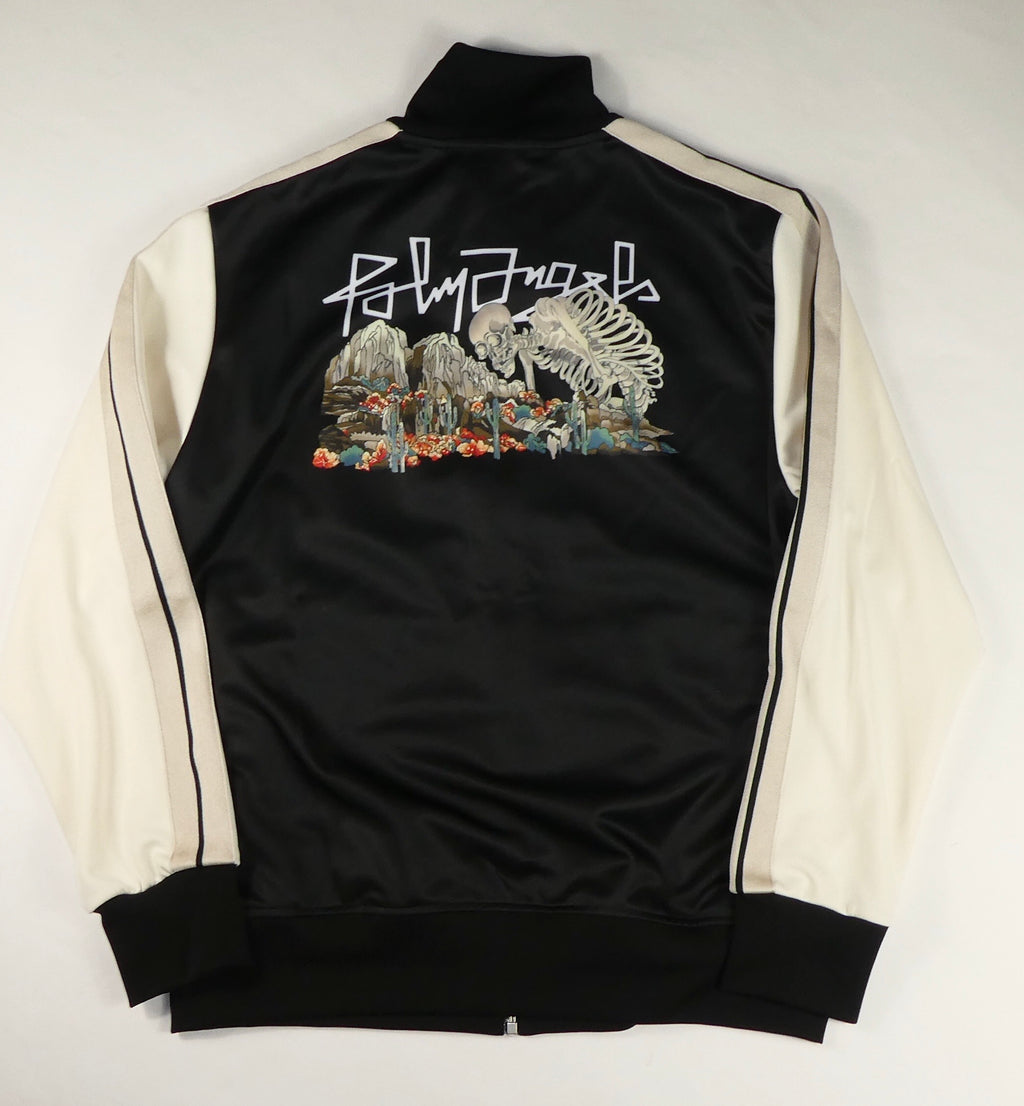 Palm Angels Desert Skull Track Jacket (RRP £435) - XXL