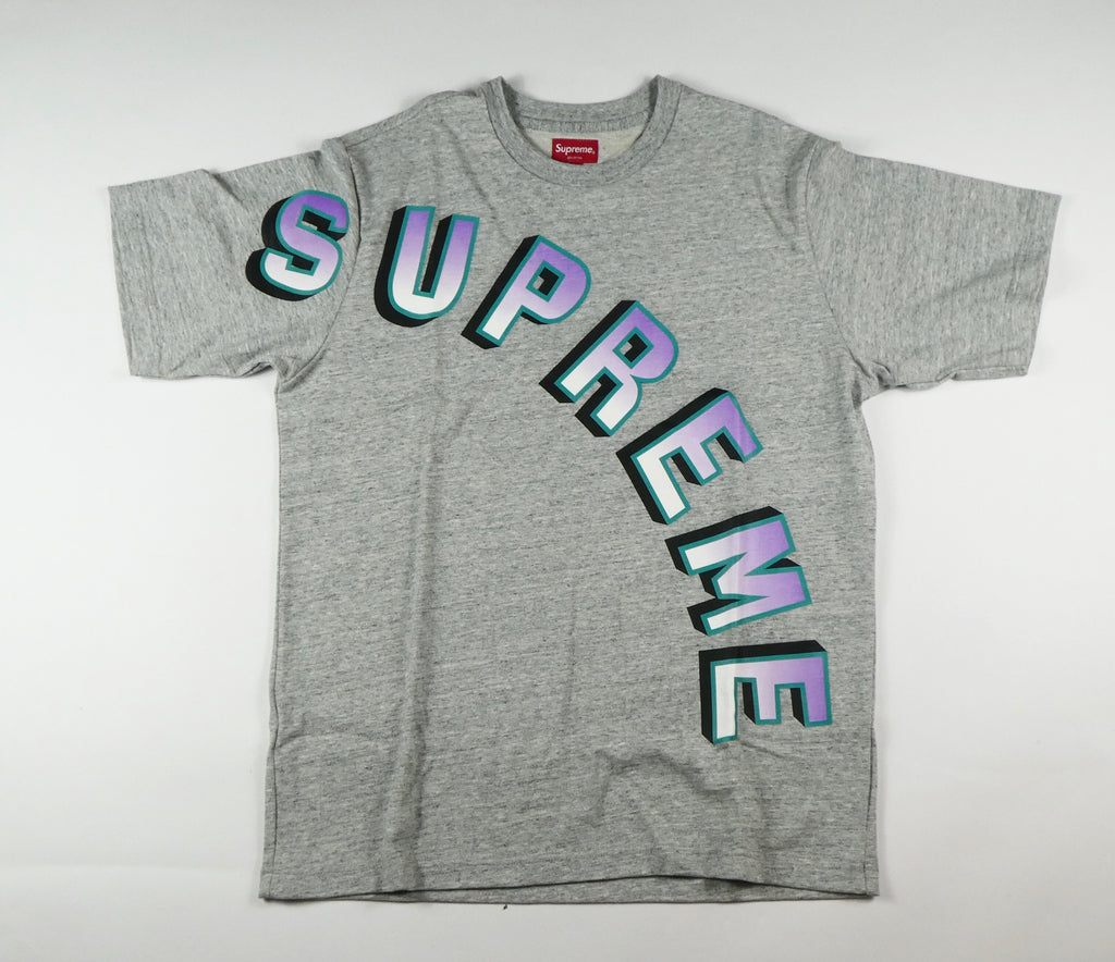 Supreme Gradient T Shirt - Medium