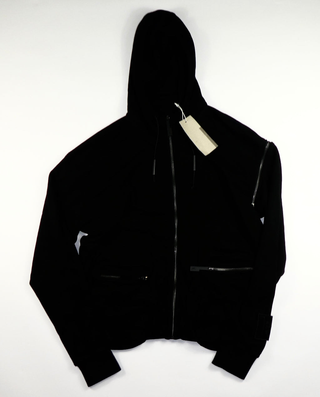 A Cold Wall Back Pocket Hoodie - XL