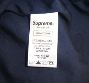 Supreme Mendini Gun Jacket - Small