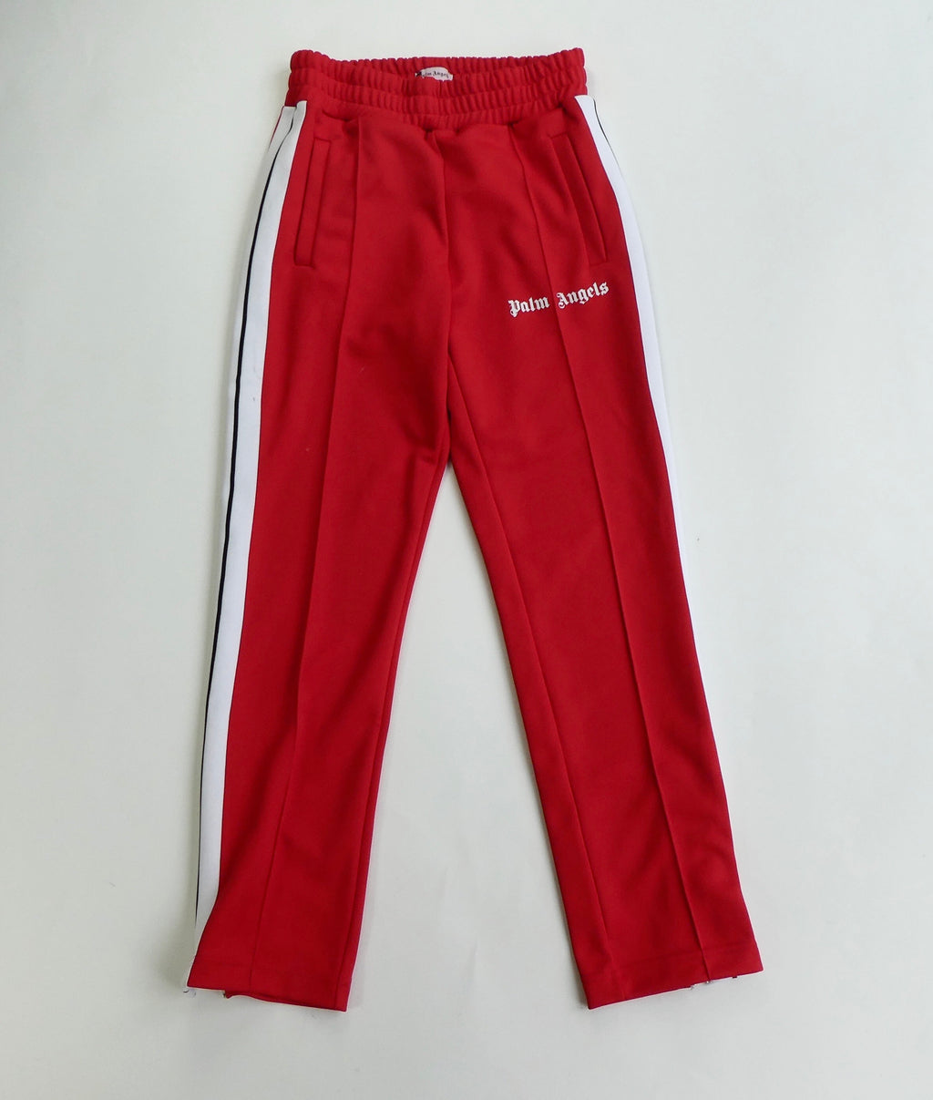 Palm Angels Track Pants - Small