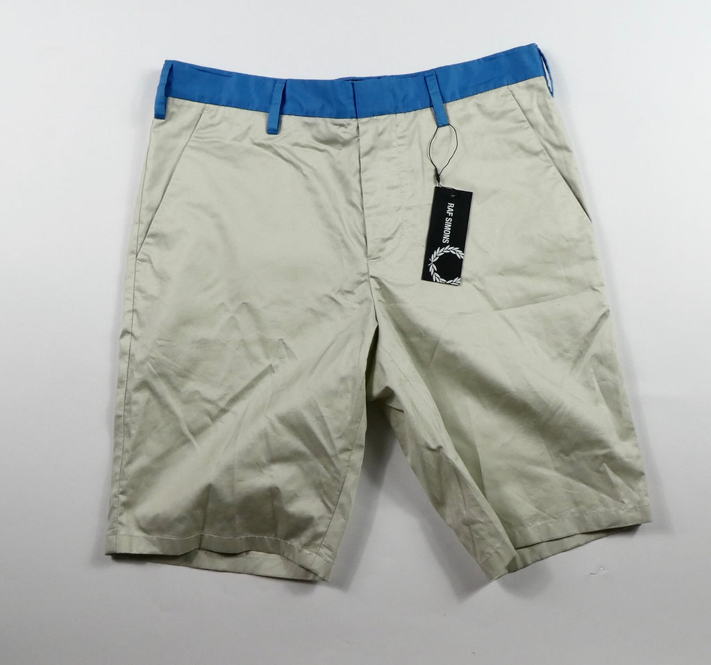 Raf Simons x Fred Perry Shorts - Size 28 Waist