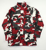 Supreme Camouflage Parka Jacket - Small