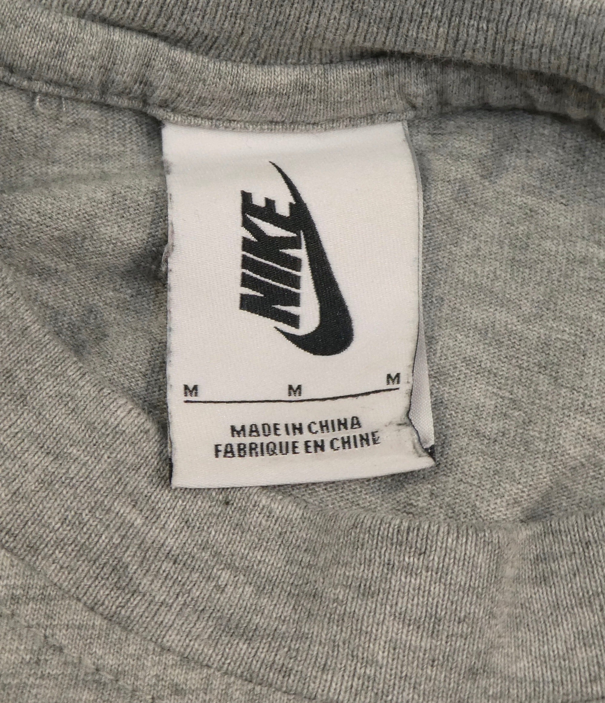 Off White X Nike A6 T Shirt - Medium