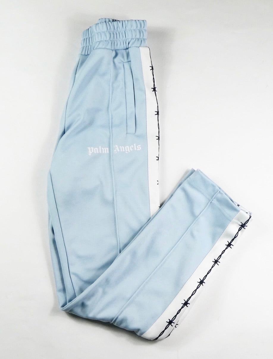 Palm Angels Barbed Wire Track Pants - XS