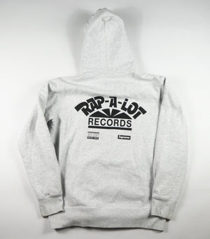 Supreme Rap A Lot Records Geto Boys Hoodie
