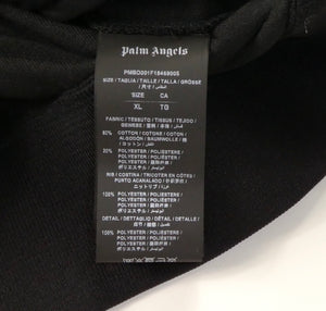 Palm Angels Velour Track Jacket BNWT (RRP£335) - XL