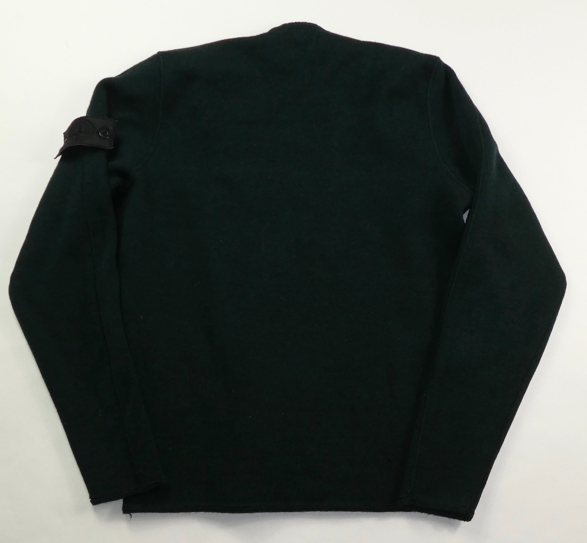 Stone Island Ghost Knit Jumper- Medium