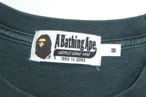 Bape Longsleeve Crewneck - Medium