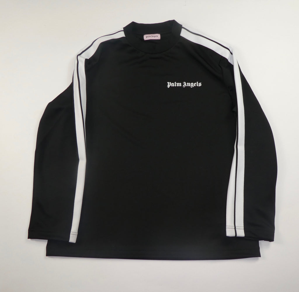 Palm Angels Side Stripe Track Longsleeve