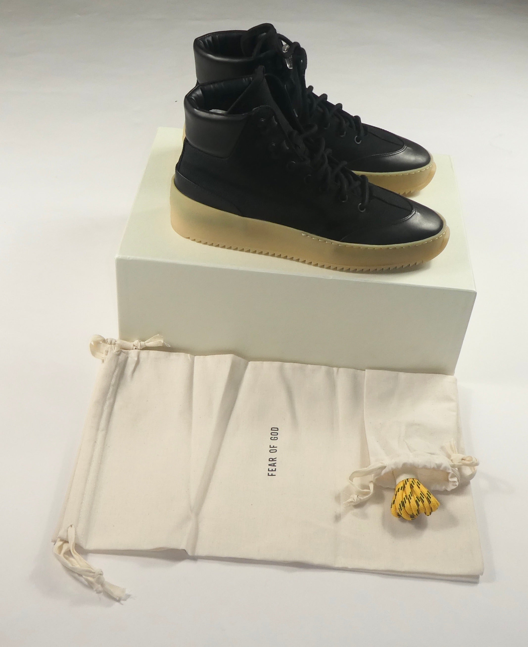 Fear of God 6th Collection Hiking Sneaker - UK 7 BNIB RRP £659