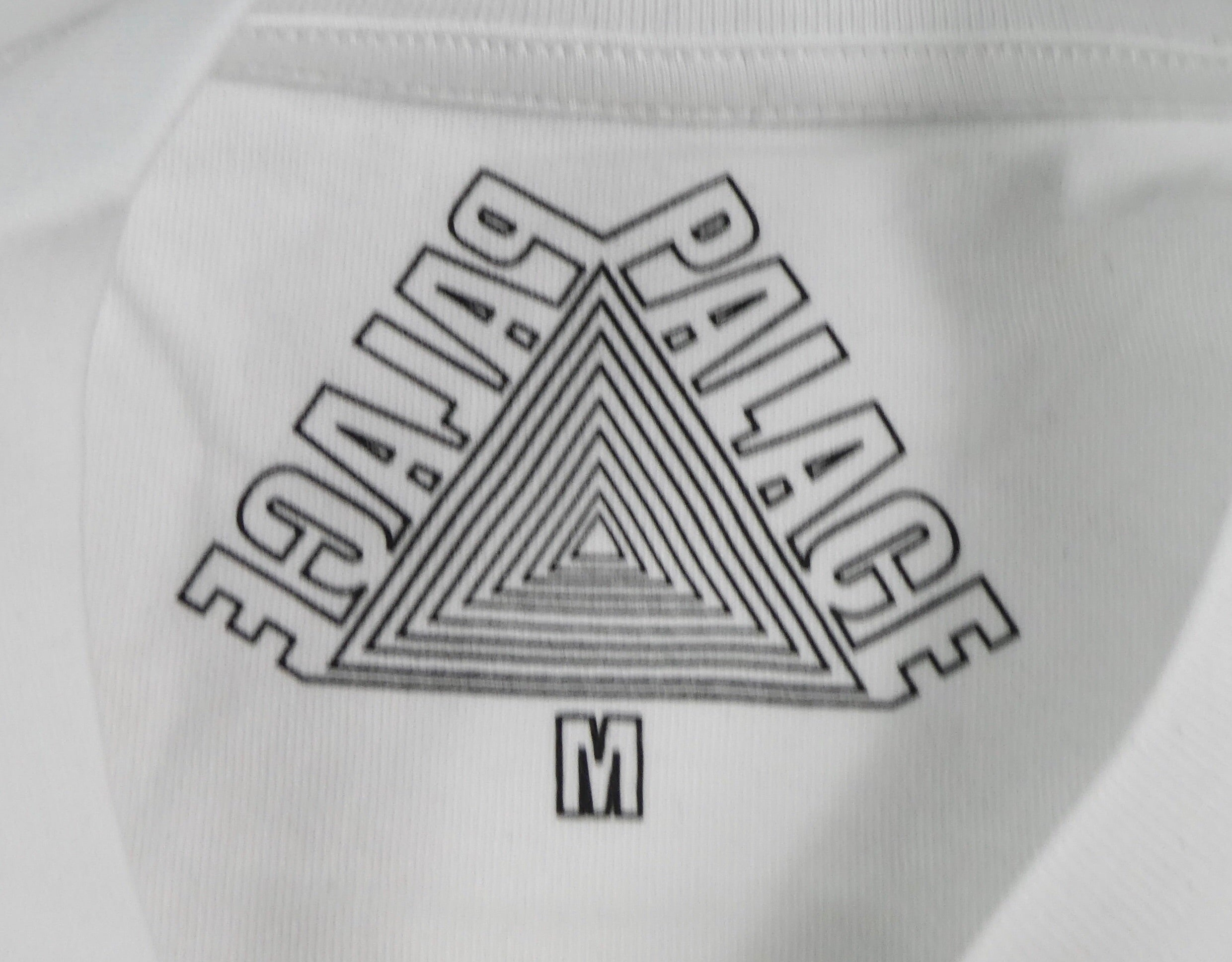 Palace Surkit Longsleeve - Medium