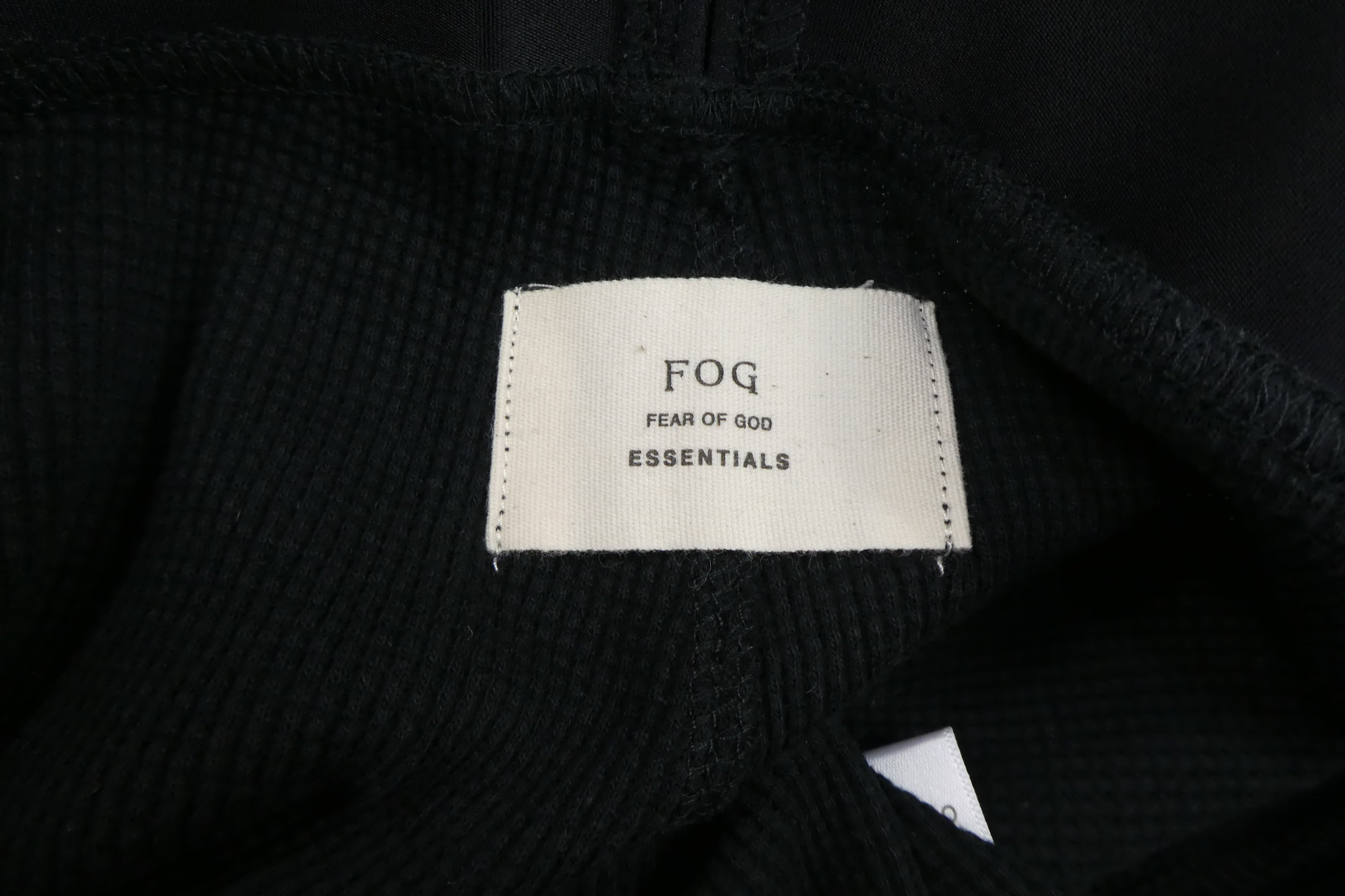 Fear Of God FOG Essentials Thermals - Small
