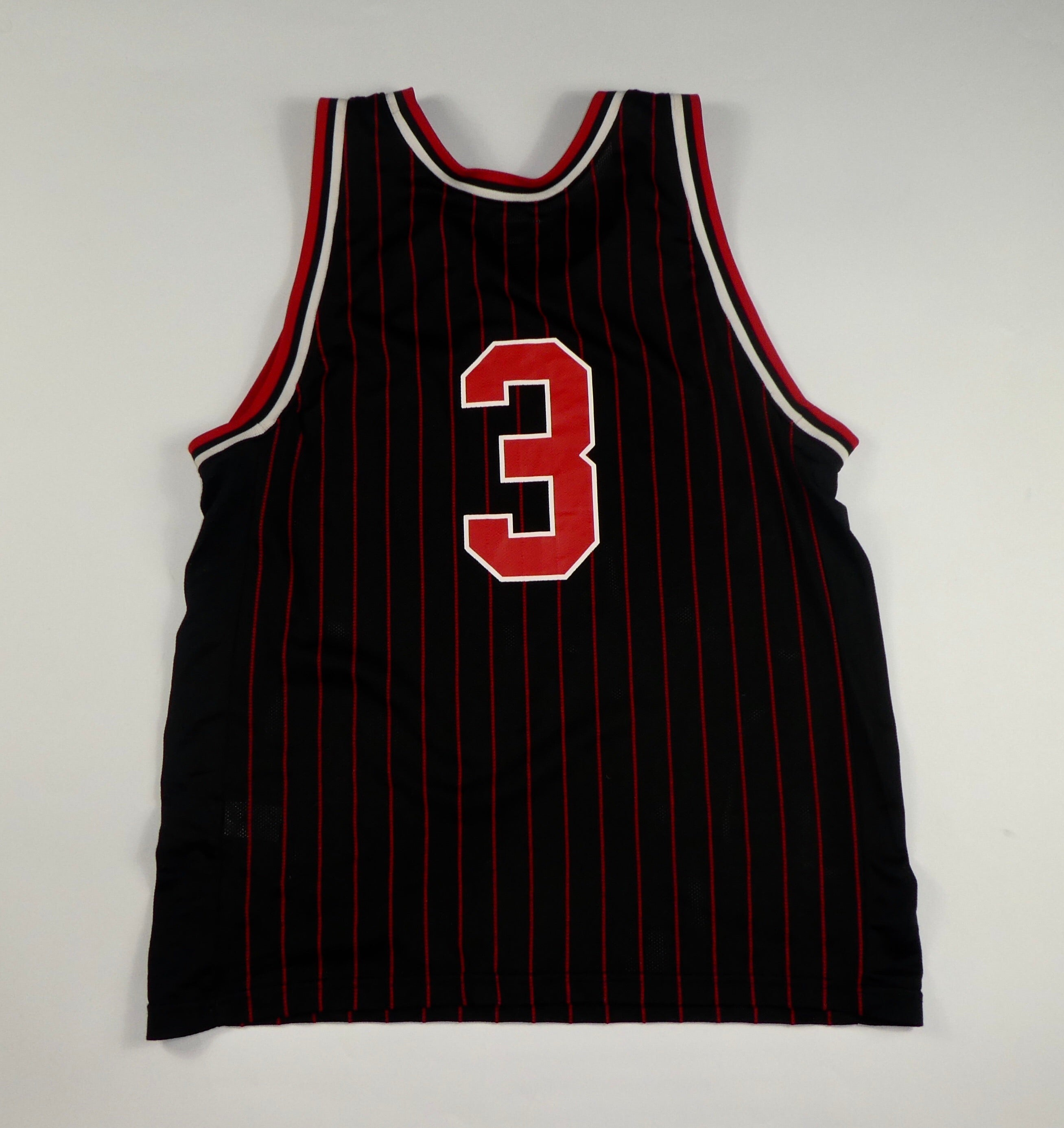 Supreme Basketball Jersey Vest