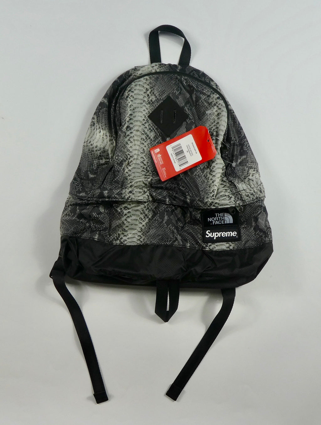 Supreme x North Face Snakeskin Backpack