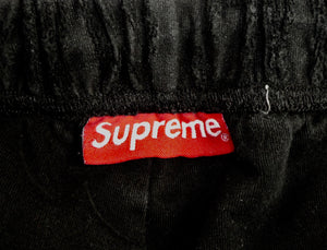 Supreme Terry Embossed Logo Shorts