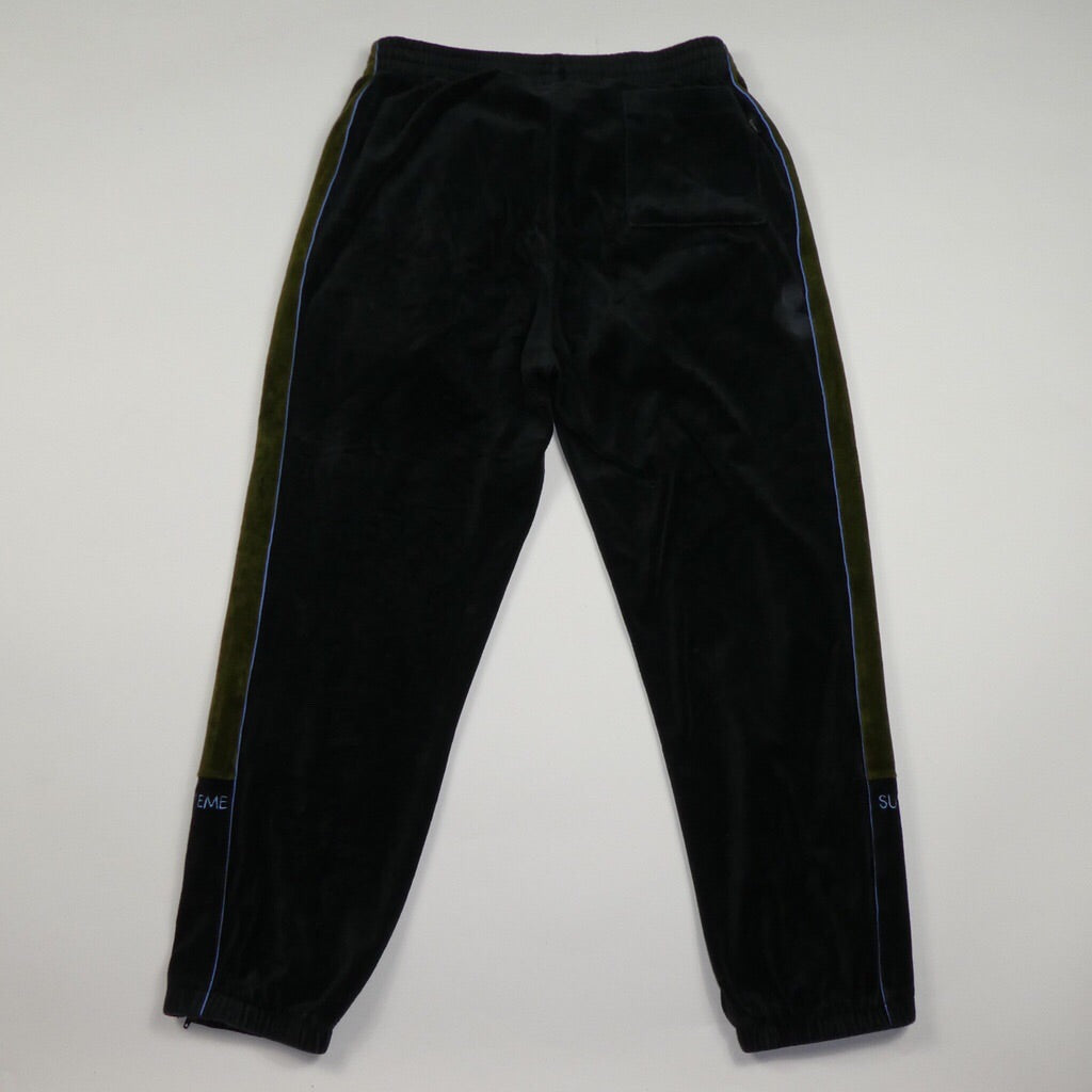 Supreme Velour Piping Sweatpants