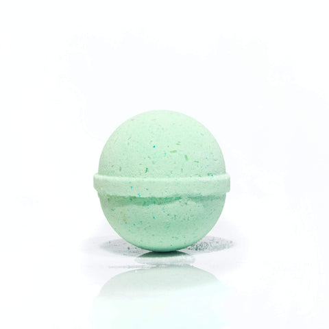 Your CBD Store Bath Bombs eucalyptus