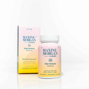 Your CBD Store | Sunmed Maxine Morgan