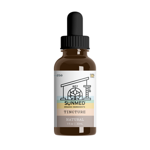 Pet Tincture 250 Mg 30mL- Natural