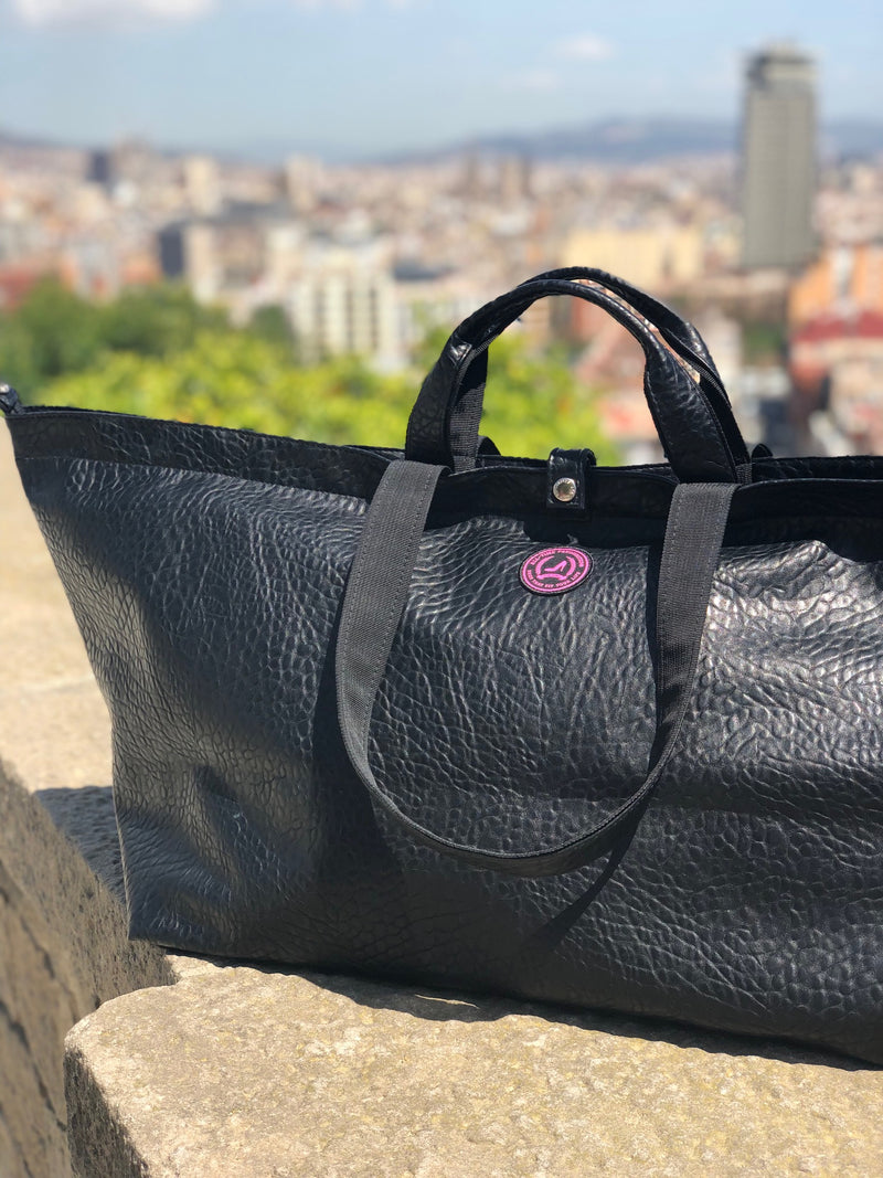 grote shopper croco met rits All-time Favourites