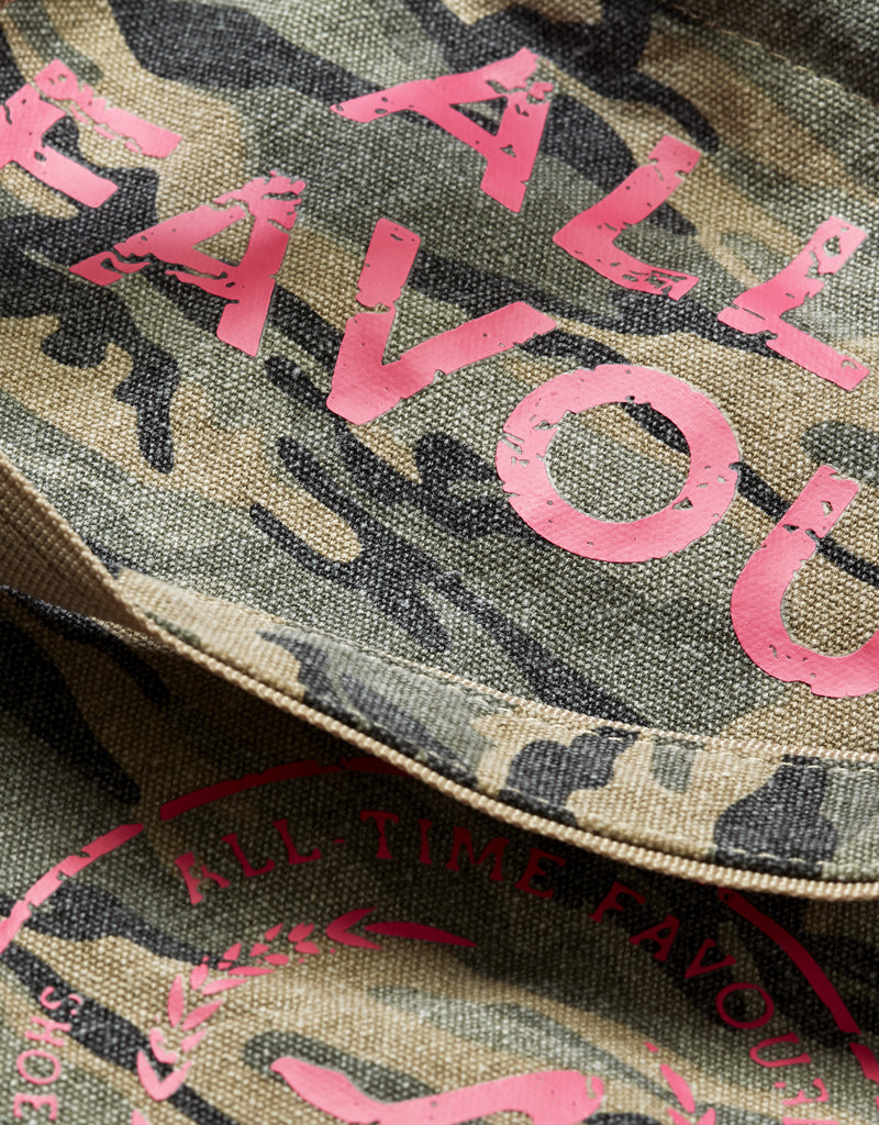 grote shopper rits camouflage All-time Favourites