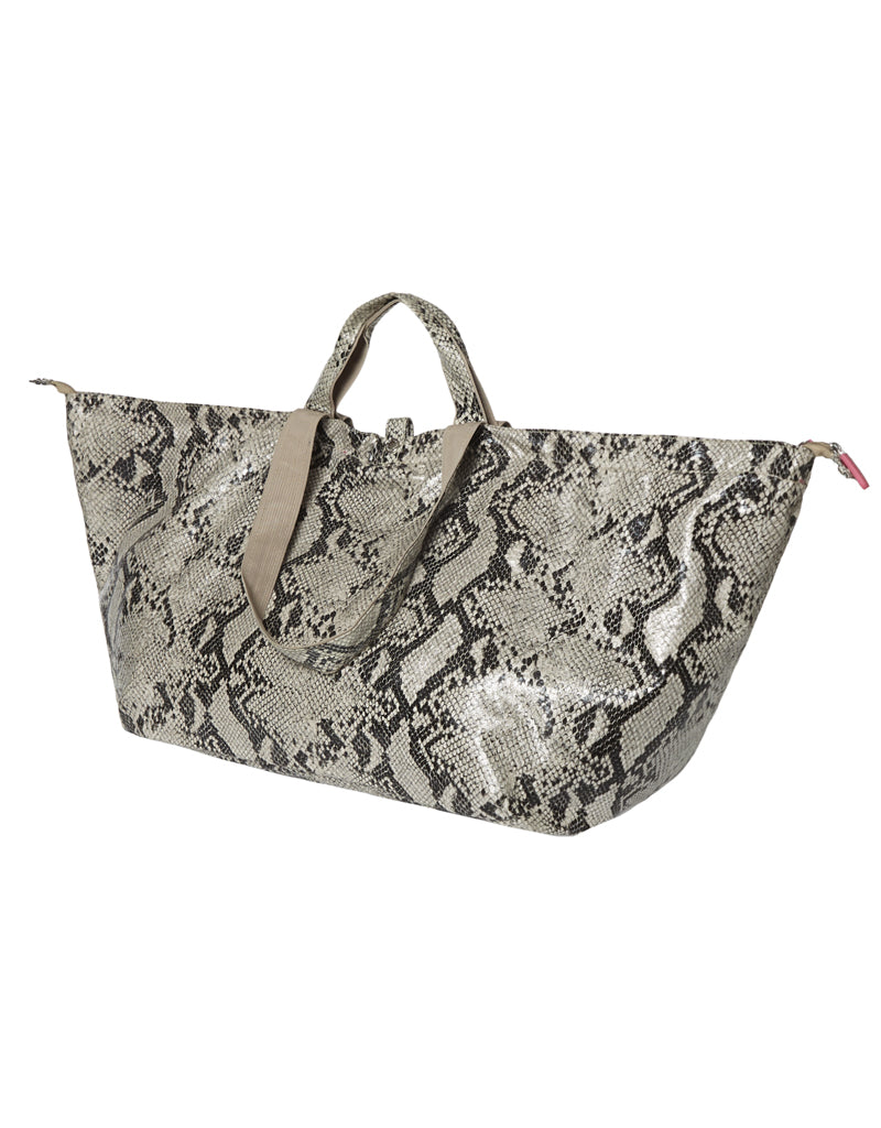 large shopper bags python large