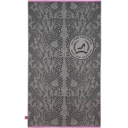 natural beach towel hammam python
