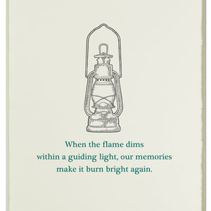 Memories of a Guiding Light