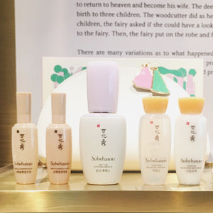 A Journey to Seoul's Best Beauty stores