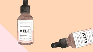 INDIE BEAUTY BRAND ELSI BEAUTY RAISES $1 MILLION