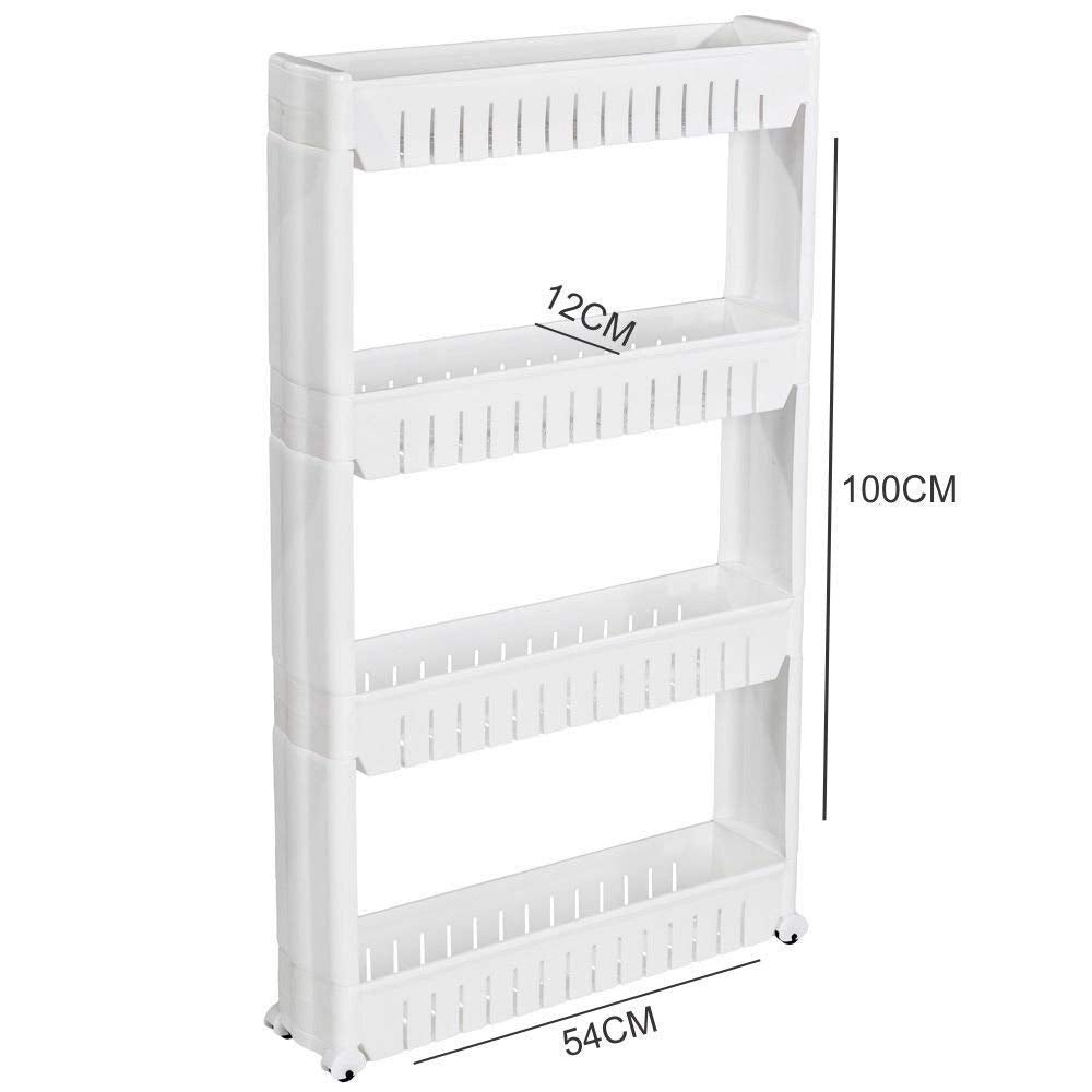 SlimRack™ 4 Layer Rack Shelf