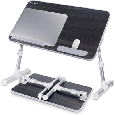 Height Adjustable Portable Laptop Table