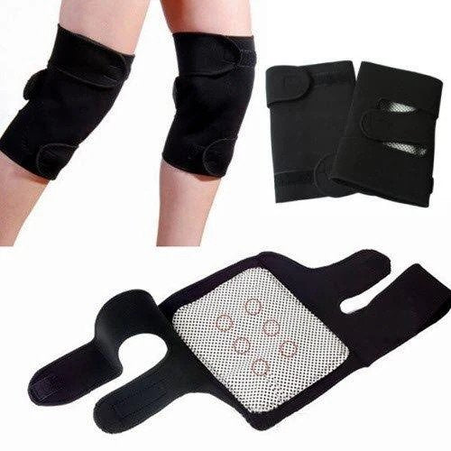 Fix Knee Pain & Increase Strength Magnetic therapy belt (BUY 1 - GET 1 FREE) - ONE/FREE SIZE