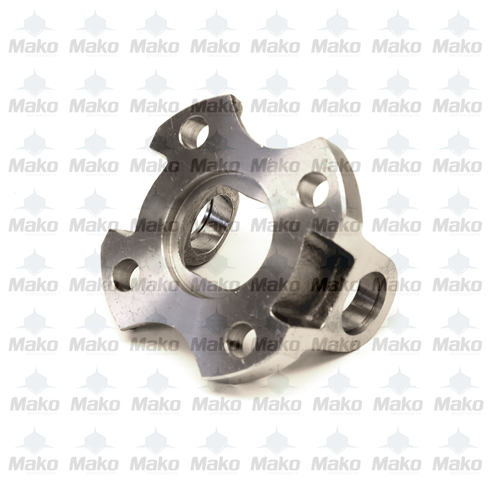2-2-949 Driveshaft Flange Yoke 1330 4x. 484 Holes on 3.500BC, 2.000F pilot