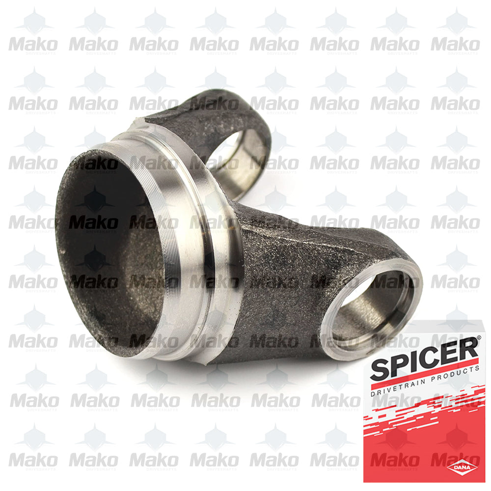 "2-28-367 Spicer Driveshaft 1310 series Weld Yoke 2.500"" X .083"""