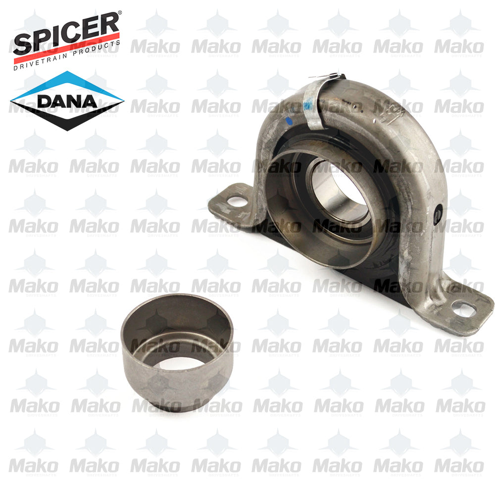 1350 Spicer 212030-1X Driveshaft Center Bearing D-Type